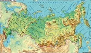 1. Россия