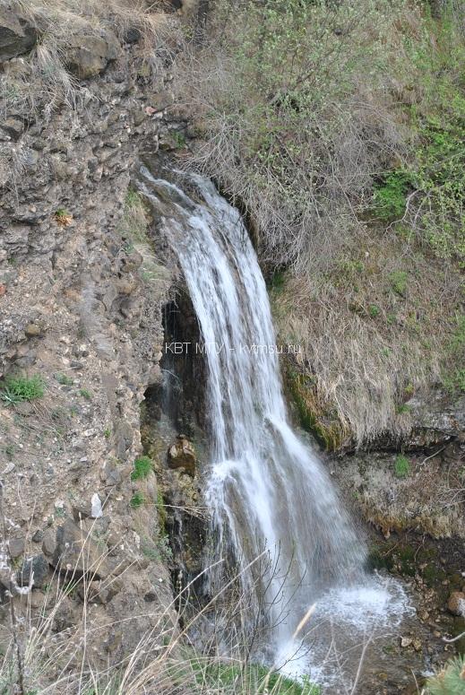 15. Водопад на р. М.Лохран
