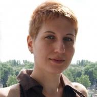 Ольга Прудникова